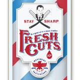 FRESH CUTS -Sold Out