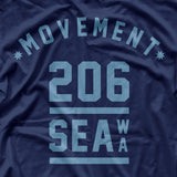 ALL SEA TEE - sold out
