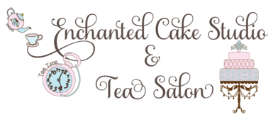 Enchanted Cake Studio and Tea Salon