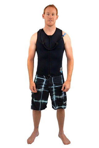 Mens Hydration Vest