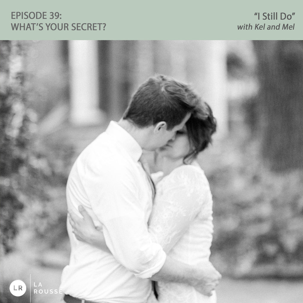 "WYS 039: ""I Still Do"" with Kel & Mel"