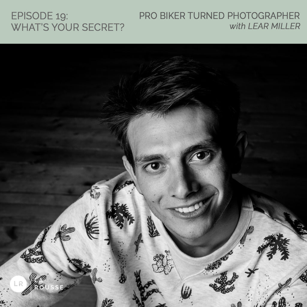 WYS 019: From Pro Biker to Pro Photographer by 24