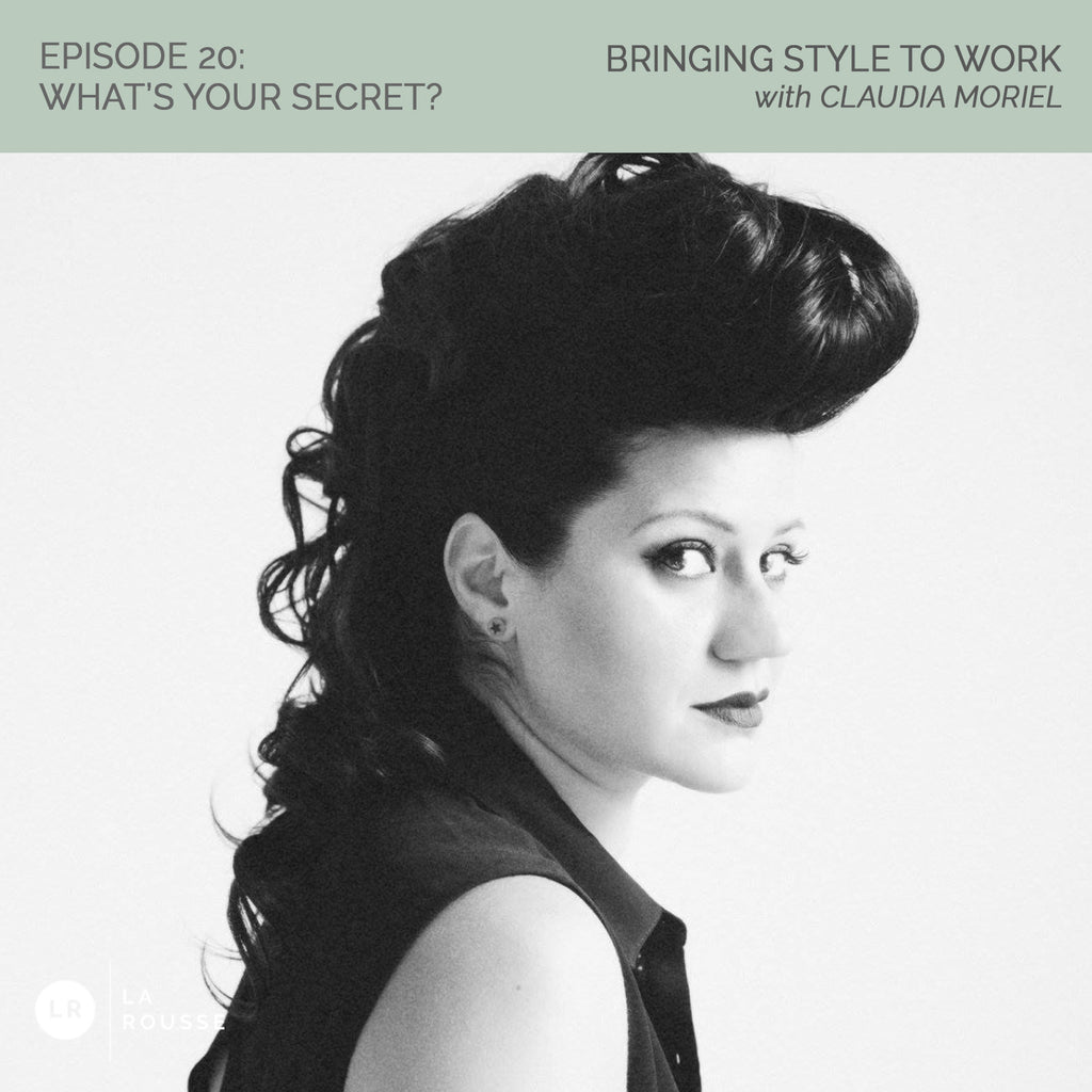 WYS 020: Bringing Style to Work