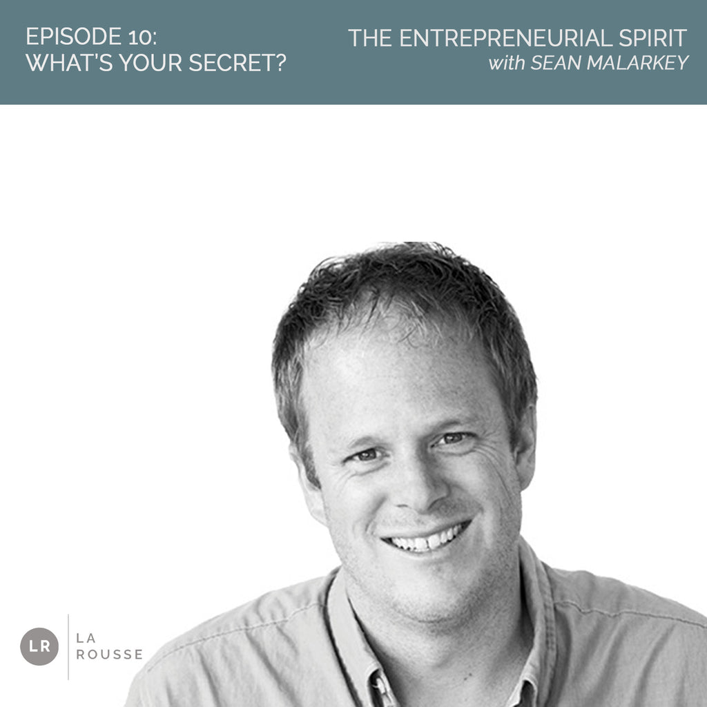 WYS 010: The Entrepreneurial Spirit