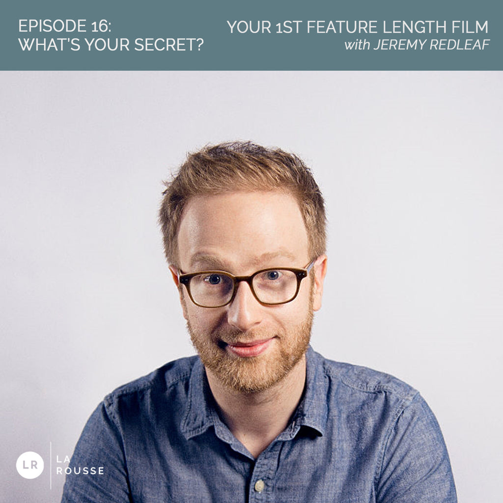 WYS 016: What it Takes To Make Your 1st Feature Length Film