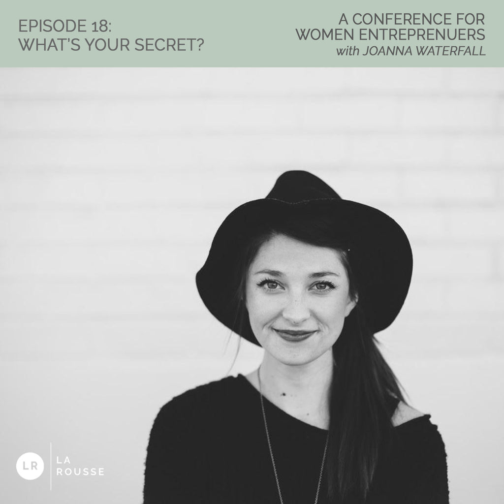 WYS 018: Building a Conference for Women Entrepreneurs