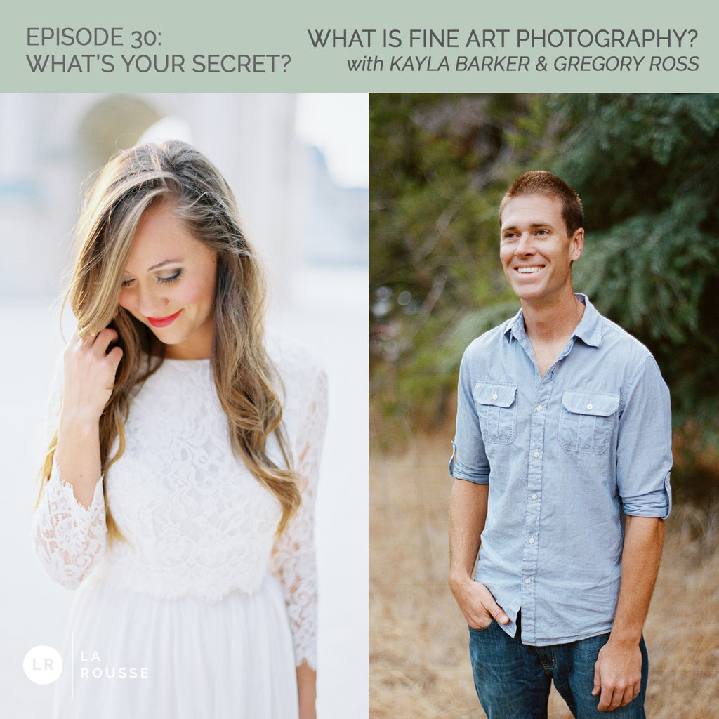 WYS 030: What It Means to be a Fine Art Photographer