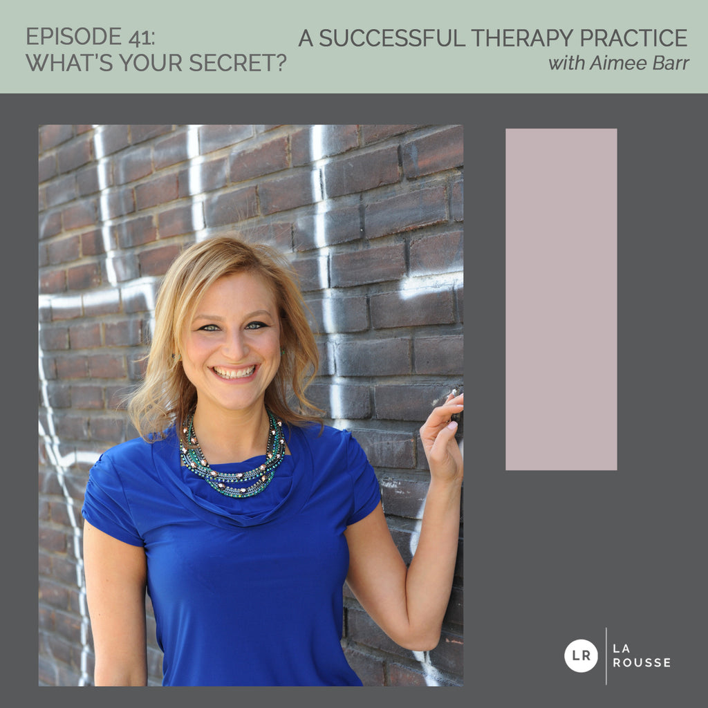WYS 041: Creating a Successful Therapy Practice in NYC
