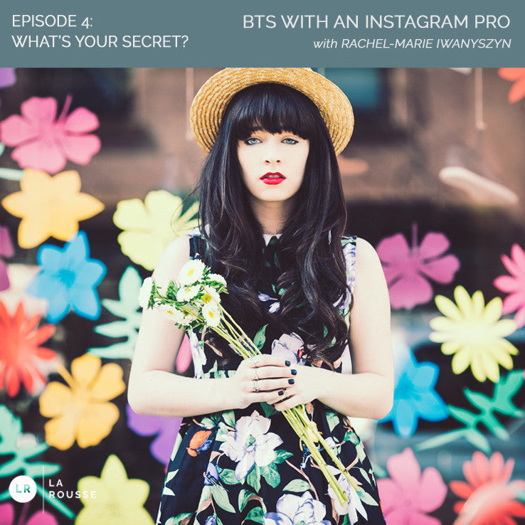 WYS 004: Behind the Scenes with an Instagram Pro