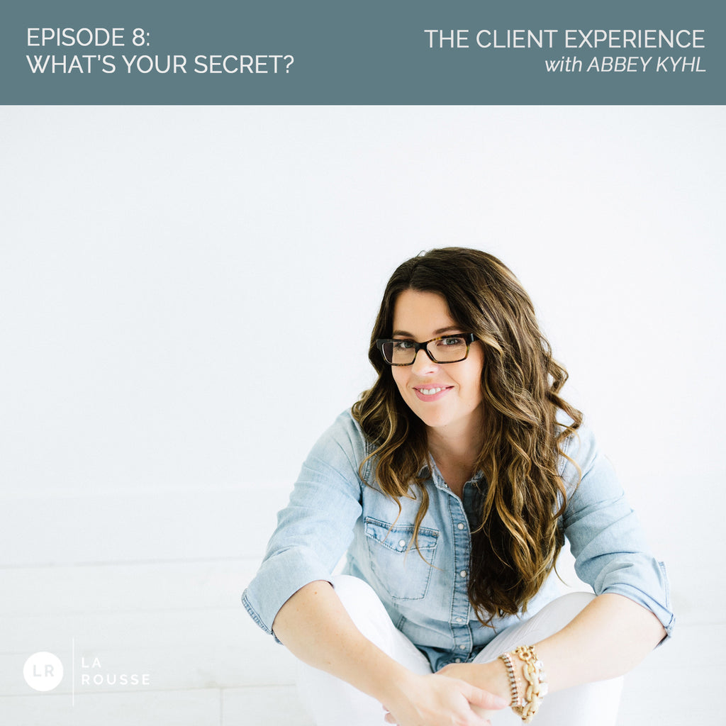 WYS 008: Creating a Top-Notch Client Experience