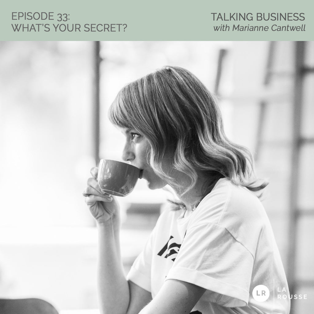 WYS 033: Listen in on Two Entrepreneurs Talking Business