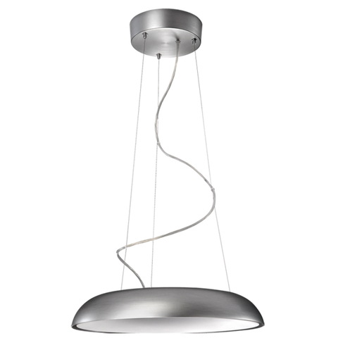 Bordeaux suspension light