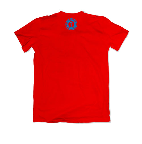 PILIPINAS T-SHIRT - RED/WHITE/BLUE
