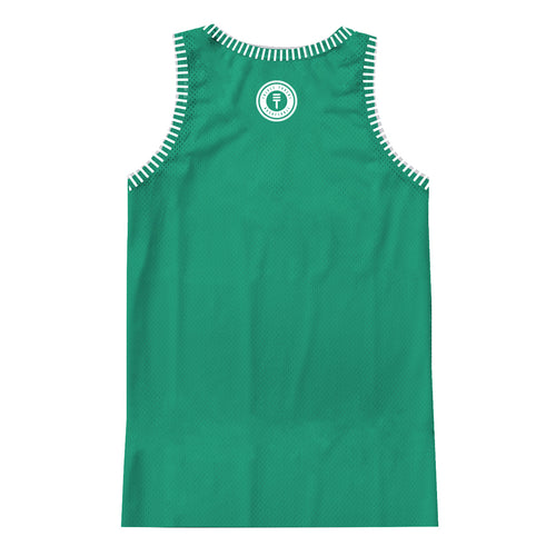 SHIELD SINGLET - MINT