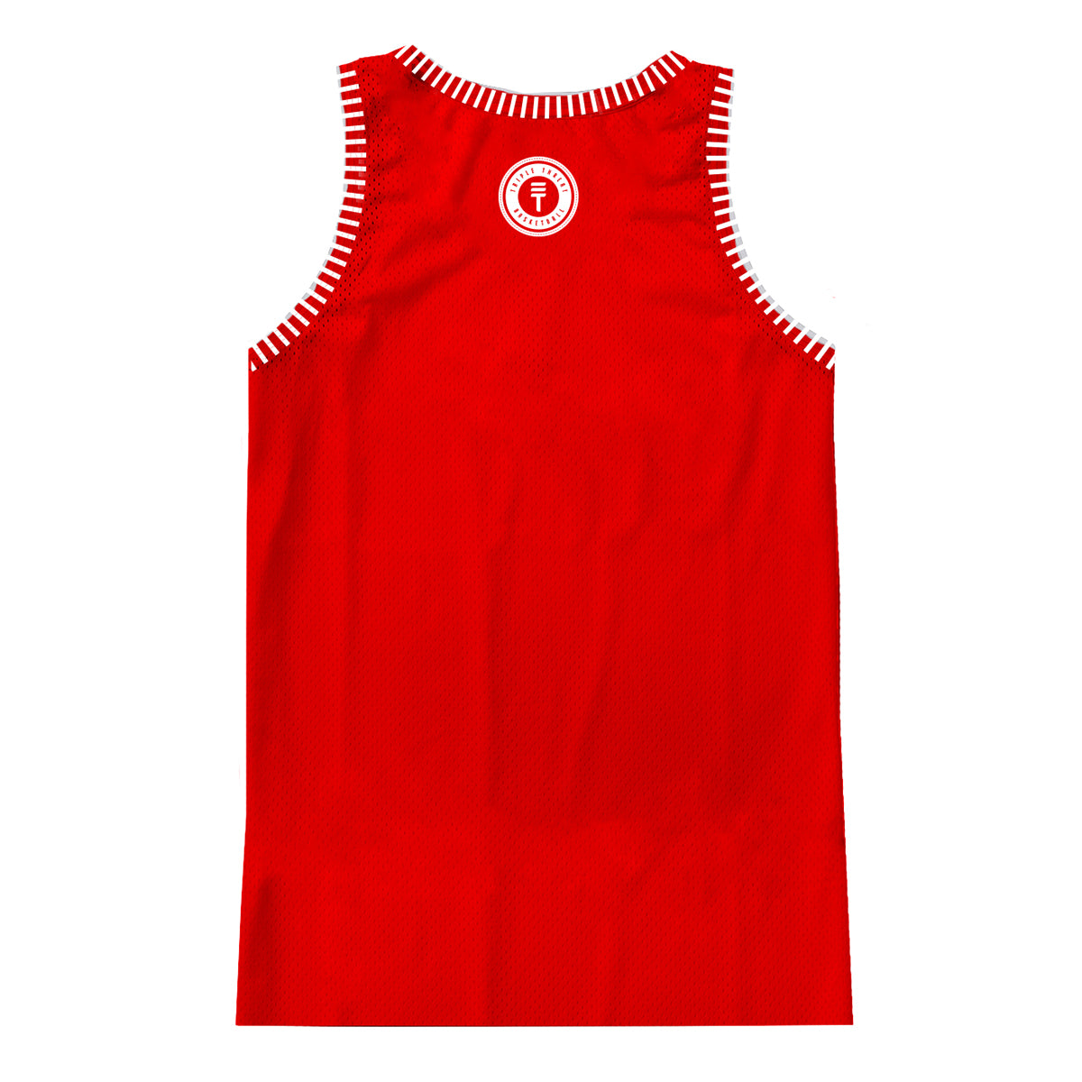 SHIELD SINGLET - RED