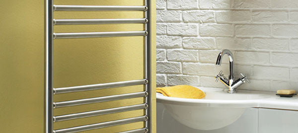 Accuro Korle Aluminium Towel Warmers and Designer Radiators