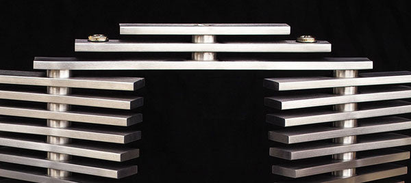 Accuro Korle Radiator Sculpture