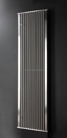 Accuro Korle Imperial Stainless Steel Luxury Designer Radiator