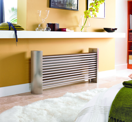 Accuro Korle Millennium Luxury Stainless Steel Designer Radiator