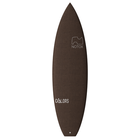 Notox 'Bolt' Shortboard Surfboard