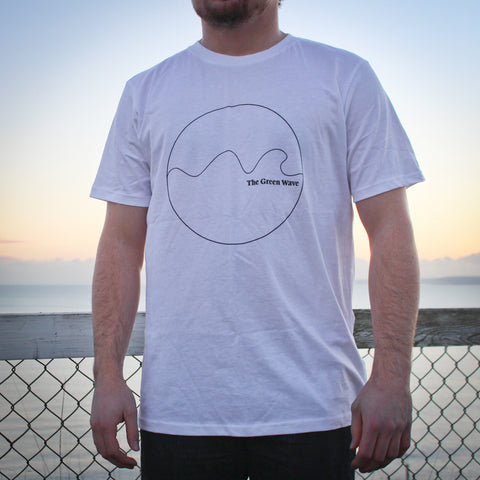 TGW Original T-shirt | White