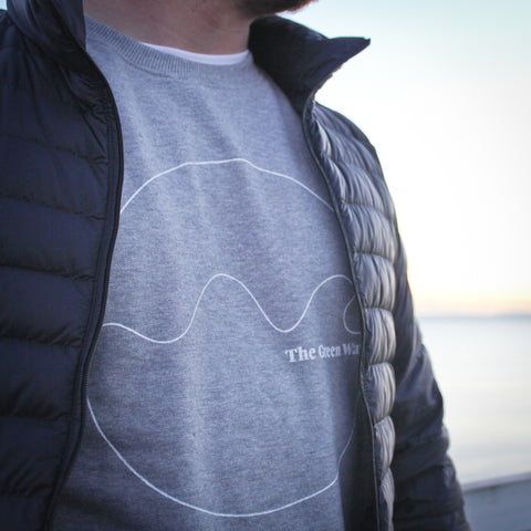 TGW Original Jumper | Grey