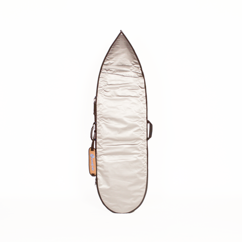 Pioneer Hemp Boardbag 6'6 Shortboard