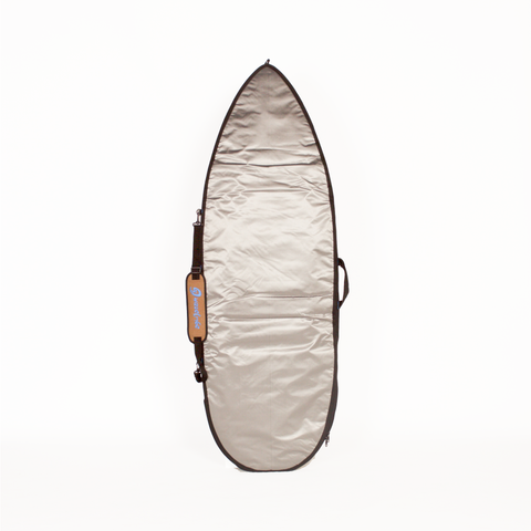 Pioneer Hemp Boardbag 6' Fish