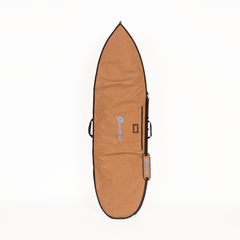 Pioneer Hemp Boardbag 7'6 Shortboard