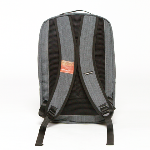 Rareform Classic Backpack Deluxe