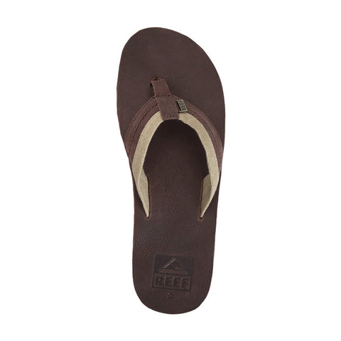 Reef Jones Brown Sandals