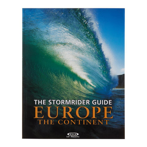 Stormrider Guide Europe Continent