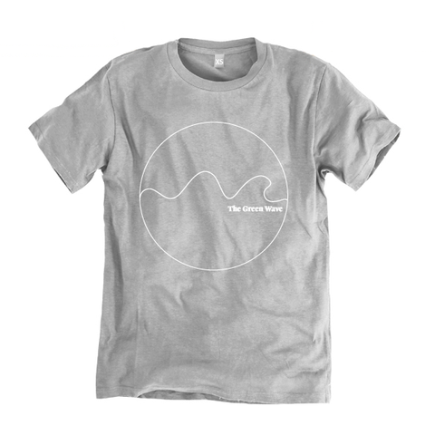 TGW Original T-shirt | Grey