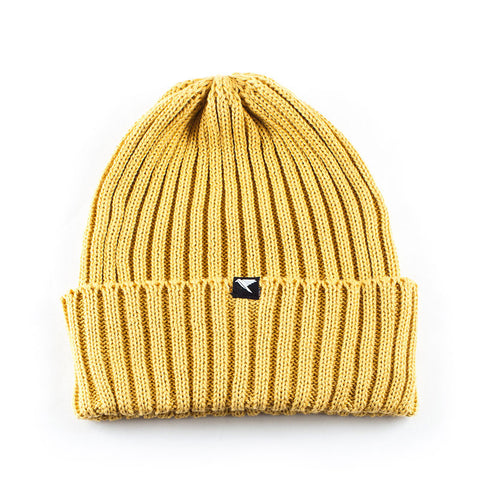 Organic Cotton Beanie Hat