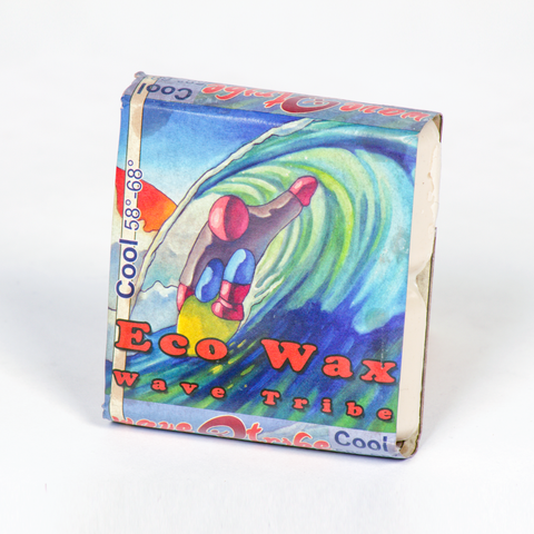 Wavetribe Eco Wax Cool