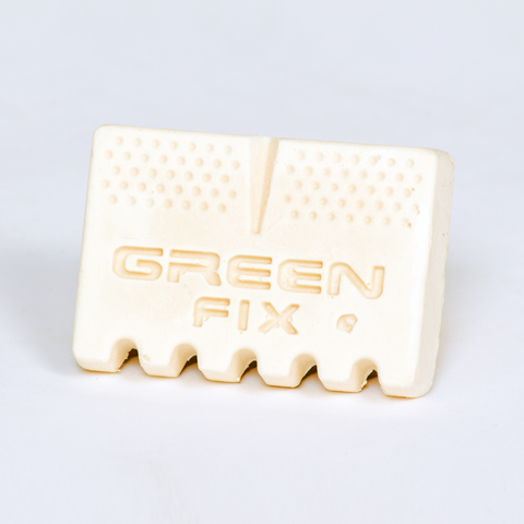 GreenFix Natural Surf Wax Cold