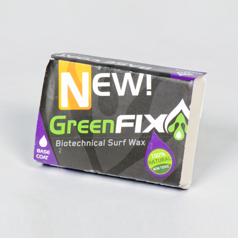 GreenFix Natural Surf Wax Basecoat