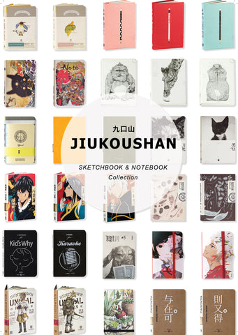 Design Sketchbooks Notebooks Catalogue Wholesale London