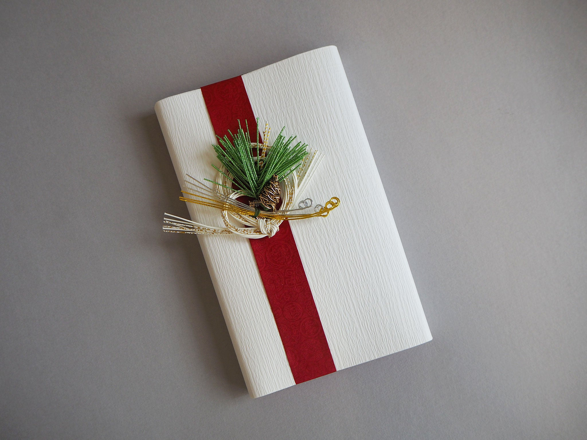 Traditional Japanese Gift Wrapping, envelope