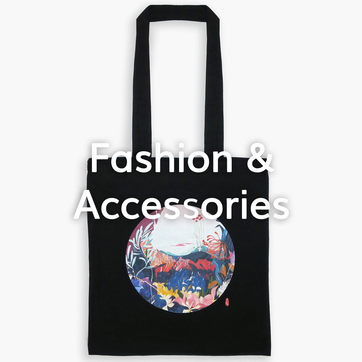 Japanese fashion and accessories in London