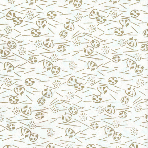 Washi Wrapping Paper