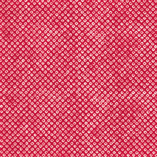 Pack of 20 Sheets 14x14cm Yuzen Washi Origami Paper HZ-450 - Deer's Spots Red - washi paper - Lavender Home London