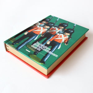 Hard Cover Notebook Toy Soldiers