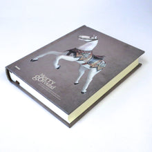 Hard Cover Notebook Merry Go Round Horse Jiukoushan