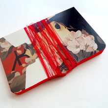 Big Fish & Begonia Anime Notebook - A Girl, Chun