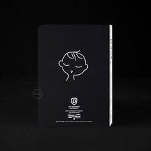 Kid's why functional notebook