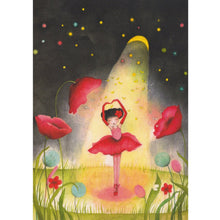 Greeting Card - The Star Ballet Dancer - Cards - Lavender Home London
