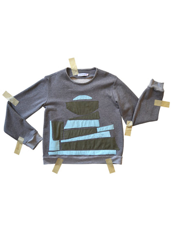 DESPERDÍCIO SWEATER - REF DS001 (130,00€) - NOW 40%OFF
