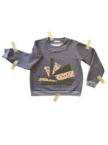DESPERDÍCIO SWEATER - REF DS003 (130,00€) - NOW 50%OFF