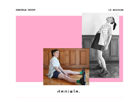 DANIELA'SHIRT 19 - REF 19005 (70,00€) NOW 20% OFF